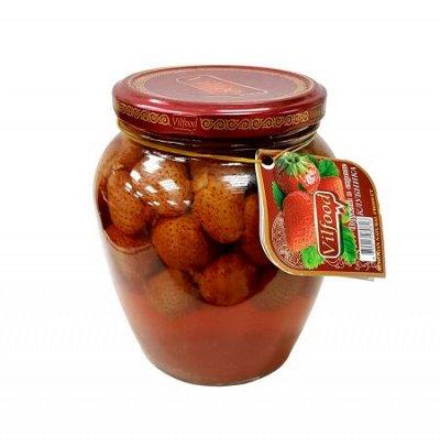 Консервация из солнечной Армении  — Фрукты в сиропе — Плодово-ягодные
