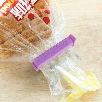 Фикс Прайс на Хозы и Посуду, Товары от 9 руб.  — Зажимы для пакетов — Пакеты и мешочки
