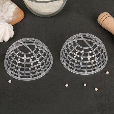 Фикс Прайс на Хозы и Посуду, Товары от 9 руб.  — Инструменты для украшения — Аксессуары для кухни