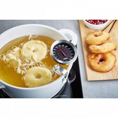 Фикс Прайс на Хозы и Посуду, Товары от 9 руб.  — Кухонные термометры — Аксессуары для кухни
