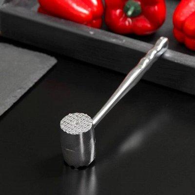 Кухонный Рай -Аксессуары,Хранение,Готовка,Подставки !  — Молотки для отбивания и топорики для мяса — Аксессуары для кухни