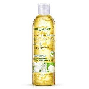 BIOAQUA, Гель для душа с натуральным экстрактом Жасмина Shower Gel Jasmine, 250 мл