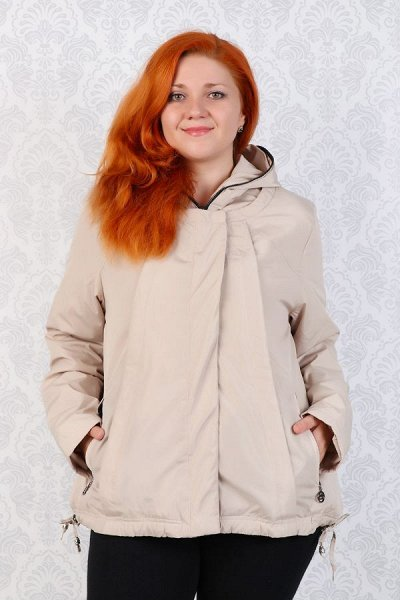 Women's Moda размера plus size    — Верхняя одежда — Верхняя одежда
