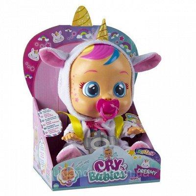 Самые популярные мультяшные игрушки🚀Быстрая доставка! — Бейби крAЙ — Куклы и аксессуары