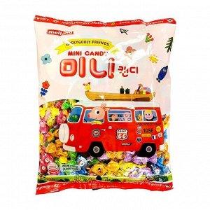 "Карамель ""Goolygooly Friends mini candy"" 700г"