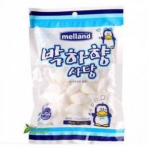 Карамель со вкусом мяты «Mint candy» 130 г
