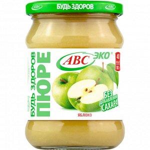 Пюре яблочное АВС 450г (6шт)