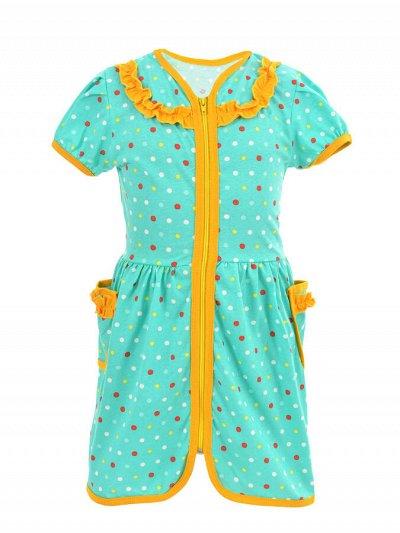 Океан текстиля - носки, трусы упаковками. Одежда для дома. — Детский трикотаж. Для девочек халаты — Одежда для дома