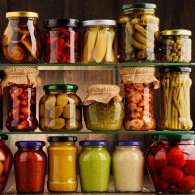 Белорусочка! Бакалейная группа продуктов! Все точки! — Овошные закуски!✔ — Овощные и грибные