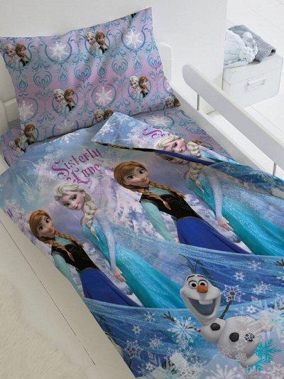 Подарки для Близких и Любимых! Игрушки — Детское постельное белье. Сказка есть