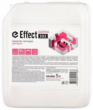 Чист.средство EFFECT Гамма 5л д/кухни