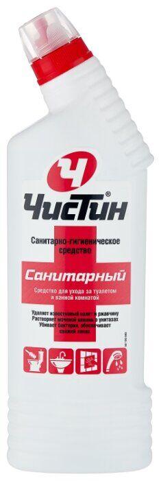Чист.средство ЧИСТИН 750мл Санитарный