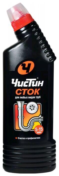 Чист.средство ЧИСТИН 750мл Сток