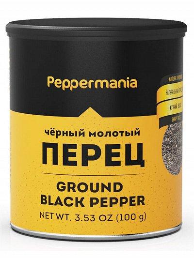 EcoFood. Полезная еда — Peppermania