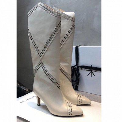 Обуви много не бывает!🔥Новинки!Рассрочка платежа!😍     — ОСЕННЯЯ КОЛЛЕКЦИЯ — Осенние