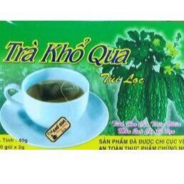 Вьетнам: Чон вкусный молотый от 80 руб — С-к-и-д-к-и! Артишок и Нони - вытяжки и чаи, Битермелон чай — Чай