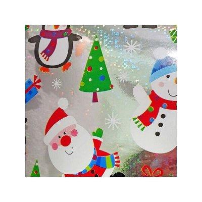 Новогодний F-present  - сувениры, презенты, предзаказания — Бумага для подарков — Сувениры