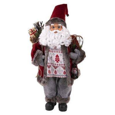 Новогодний F-present  - сувениры, презенты, предзаказания — Деды Морозы и Снегурочки — Сувениры