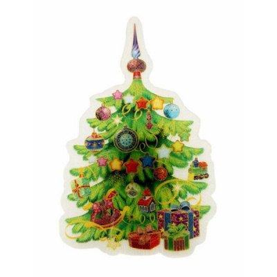 Новогодний F-present  - сувениры, презенты, предзаказания — Светодиодный декор-украшения с подсветкой — Сувениры