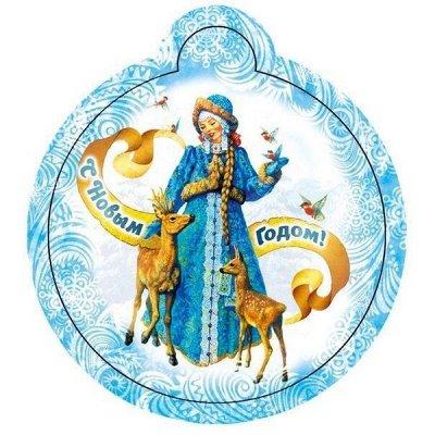 Новогодний F-present  - сувениры, презенты, предзаказания — Магниты — Сувениры