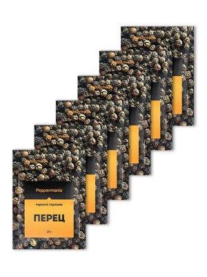Peppermania Перец Черный горошек