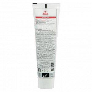 Зубная паста Знахарь Лечебные травы 100 гр