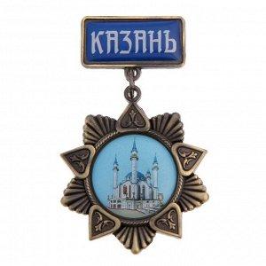 Магнит-орден «Казань»