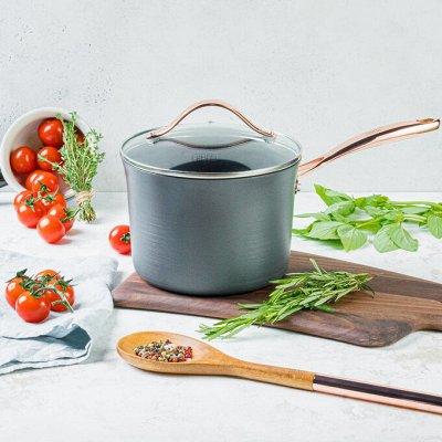 GIPFEL — правильная посуда в Вашем доме — Ковши
