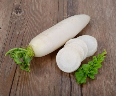 Семена Аltая Цена за 2 пачки — Дайкон — Семена овощей