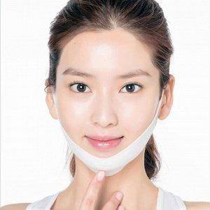 Корректирующая лифтинг-маска для подбородка