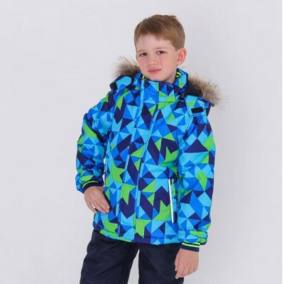 Мембрана для ваших деток ❄ осенне-зимняя коллекция! — Мальчики. Зима — Верхняя одежда