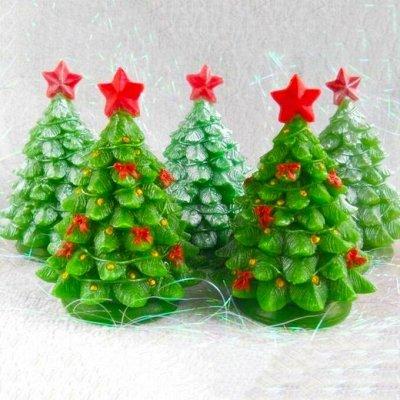Новогоднее Оформление Подарков! Настроение Нового Года! — Молды и формы — Хобби и творчество
