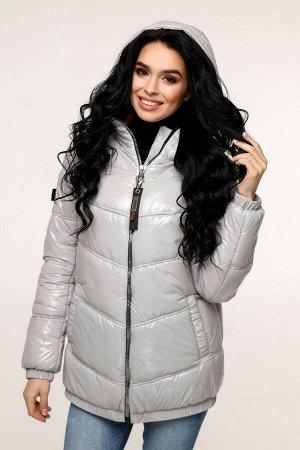 Куртка В-1237 Лак Тон 5 + Тон 23