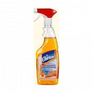 Стеклоочиститель Апельсин, куркок, Chirton, 500мл