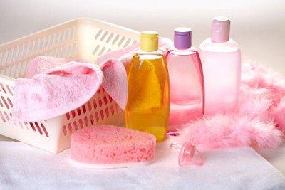 Новый сезон! Beauty Market ! Новинка Тайская коллекция! — Косметика для ухода за детьми — Гели и мыло