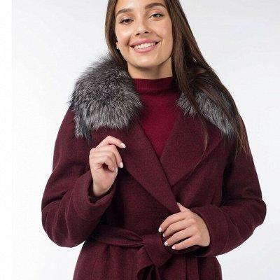 Империя пальто, много зимних пальто и курток
