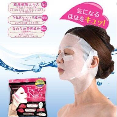 Вся Азия ТУТ 3-Любимая косметика из Азии — Япония: товары для лица и тела — Для лица