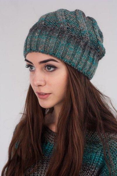 Bakhur - это неизменное качество и эксклюзивность трикотажа. — Шапки, шарфы — Вязаные шапки