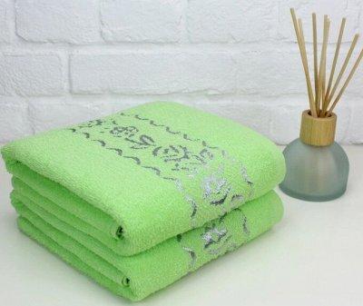 Отличные трикотажные простыни на резинке от 395 руб! — Махровые полотенца хозяйственные и для поездок — Полотенца