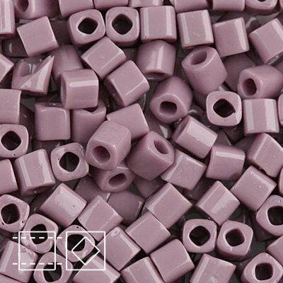 Бисер TOHO (Япония) ! Восточное сокровище! — Toho Cube (кубический) — Бисер и бусины