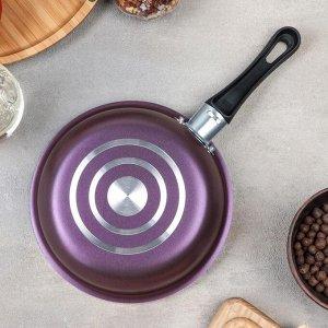 Сковорода Violet, d=16 см, антипригарное покрытие