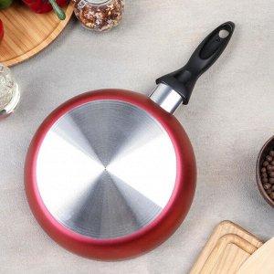 Сковорода Fitness, d=20 см, антипригарное покрытие
