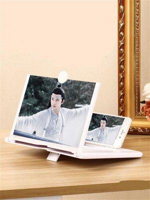 Увеличительный экран для телефона