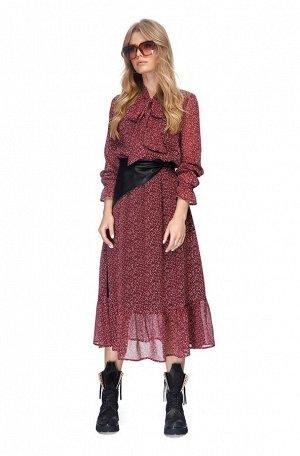 Платье-Белоруссия