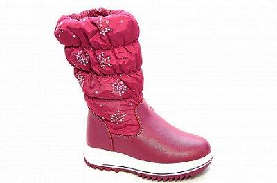 РКБ -9, ликвидация склада обуви! Скидки до 80% — Зимняя обувь угги, ботинки, валенки (25р-32р) девочки — Валенки, угги