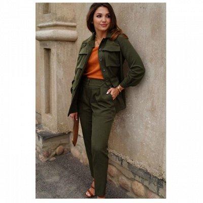 Женская одежда из Белоруссии! — Брюки, шорты, джинсы - 1 — Брюки