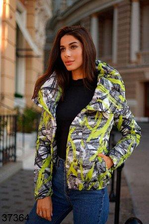 Куртка-37364