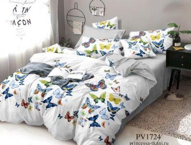 Спальный квадрат Любимое постельное, любимые расцветки — Евро макси — Для дома