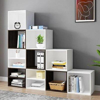 🍀LEROY MERLIN🍀Дом для дома! — 30% Хранение дома /стеллажи,полки,вешала и пр. — Шкафы и тумбы