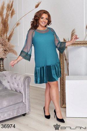 Платье-36974